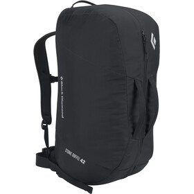 Black Diamond Stone 42 Zaino, black